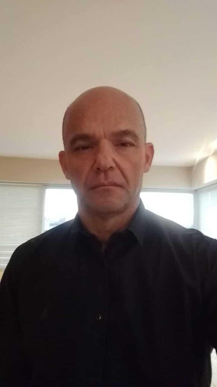 Klaus Markus